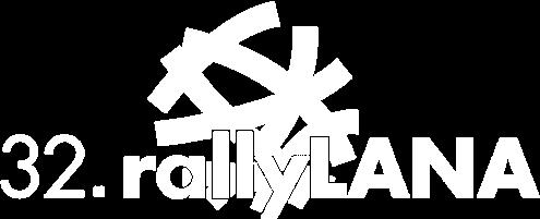 rallyLANA Logo