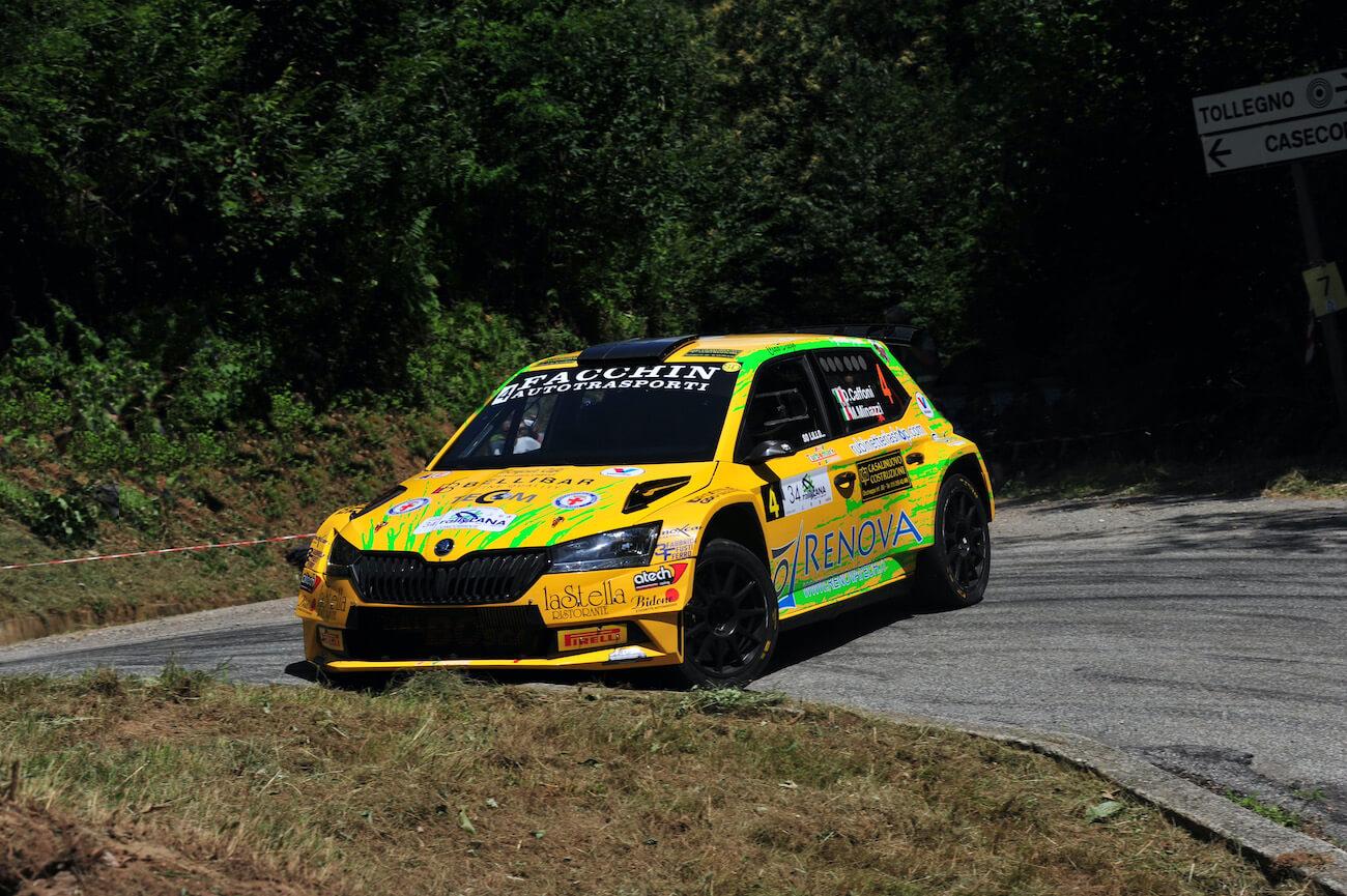 Vincitori | rallyLana 2021